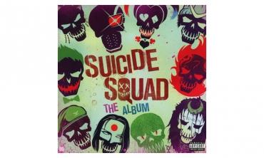 Suicide Squad: The Album (Colonna Sonora)