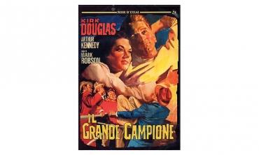 Il grande campione (DVD)
