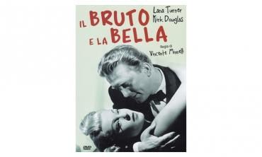 Il bruto e la bella (DVD)