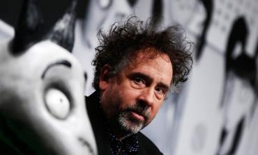 L'oscuro fascino della fantasia: il cinema di Tim Burton
