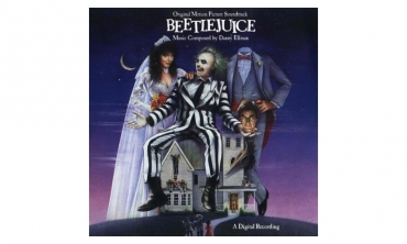Beetlejuice - Spiritello porcello: Colonna Sonora (CD)