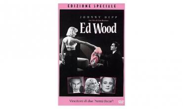 Ed Wood: DVD