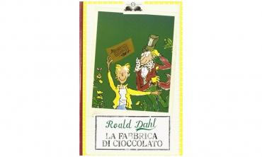 La fabbrica di cioccolato (Libro)