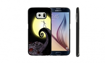 Nightmare Before Christmas (cover cellulare)