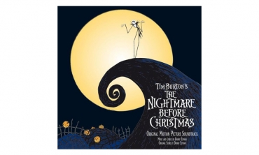Nightmare Before Christmas (colonna sonora)