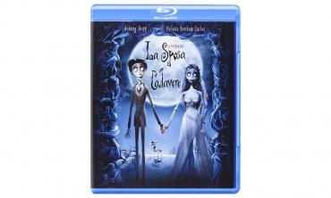 La sposa cadavere (Blu-Ray)