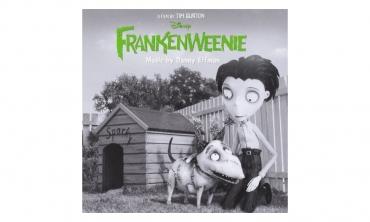 Frankenweenie (Colonna sonora)