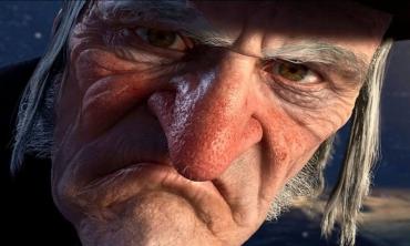 Ebenezer Scrooge: i tanti volti di uno tra i più noti protagonisti del Natale