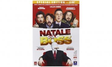 Natale col Boss (DVD)