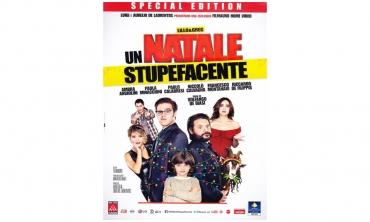 Un Natale stupefacente (DVD)