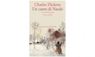 Il Canto di Natale (Libro con doppio testo)