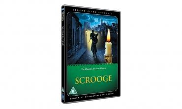 Scrooge 1935 (DVD versione rimasterizzata)