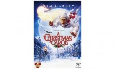 A Christmas Carol - 2009 (DVD)