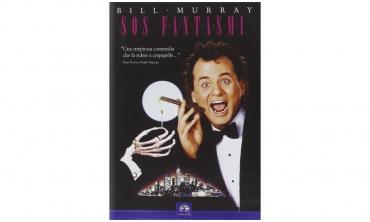 S.O.S. fantasmi (DVD)
