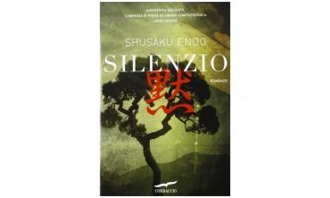 Silence (Libro)