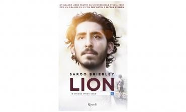 Lion (Libro)