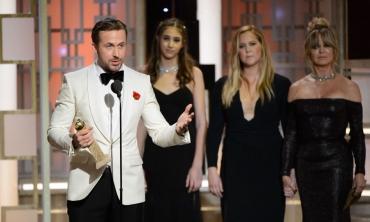 Golden Globe 2017: la cerimonia e i vincitori