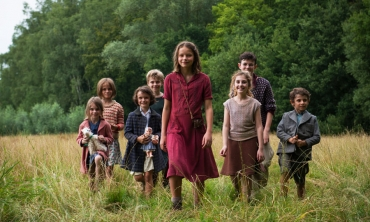 Il viaggio di Fanny: il nazismo vissuto dai bambini, in un film da far vedere ai nostri figli.