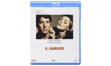 Il Laureato (Blu-Ray)