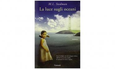La luce sugli oceani (Libro)