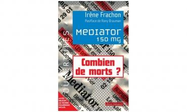 150 milligrammi - La fille de Brest (Libro in lingua originale)