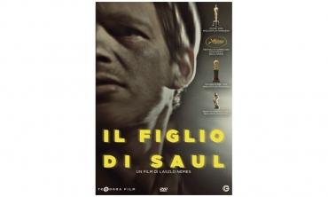 Il figlio di Saul (DVD)