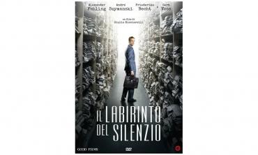 Il labirinto del silenzio (DVD)