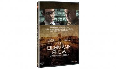 The Eichmann Show - Il Processo del Secolo (DVD)