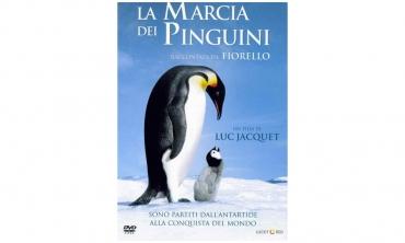 La marcia dei pinguini (DVD)
