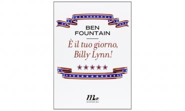 Billy Lynn: Un giorno da eroe (Libro)