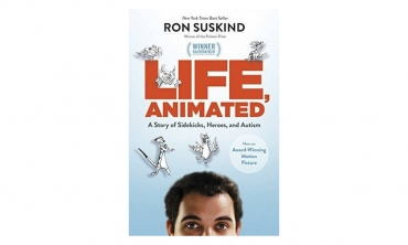 Life, Animated (Libro - in inglese)