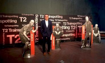 Trainspotting 20 anni dopo: Danny Boyle a Roma per presentare T2