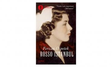 Rosso Istanbul (Libro)