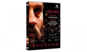 The Invitation (DVD)