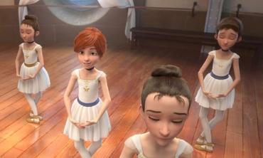 Impariamo a non rinunciare mai ai nostri sogni con Ballerina