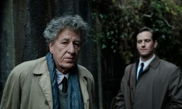 Festival di Berlino: Stanely Tucci e il suo quinto film da regista, Final Portrait