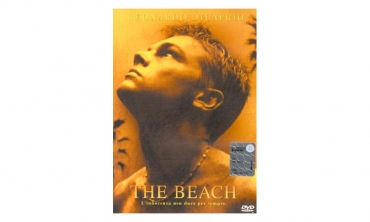 The Beach (DVD)