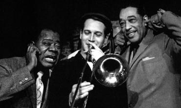Tutti quanti voglion fare il jazz!