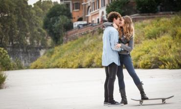 Nick Hornby + Andrea Molaioli = SLAM – Tutto per una ragazza