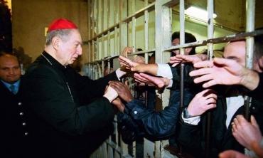Vedete, sono uno di voi: il poetico omaggio di Olmi al Cardinal Martini