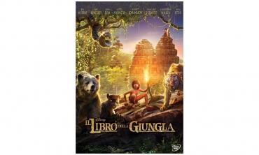 Il libro della giungla - 2016 (DVD)