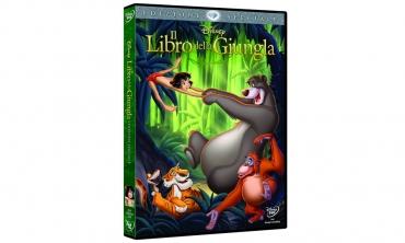 Il libro della giungla - 1967 (DVD)
