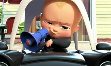 Mi chiamo Boss, Baby Boss