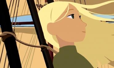 Sasha e il Polo Nord, un emozionante viaggio formativo attraverso l'animazione