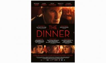 The Dinner (Libro)
