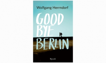 Goodbye Berlin (Libro)