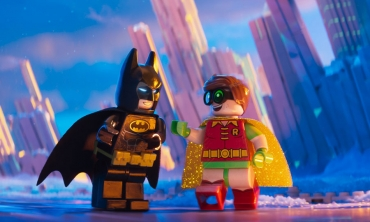 LEGO Batman: Il film in digital download e l'attuale situazione del digitale