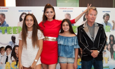 Teen star academy: a scuola di talento con John Savage & co