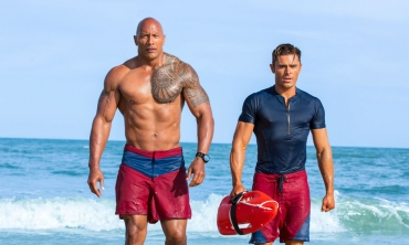Baywatch: Scolpiti in slow motion