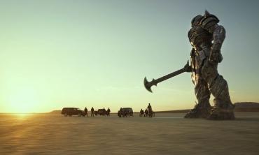 Transformers - L'ultimo cavaliere: Bay fa la